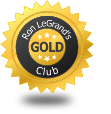 Gold Club Members LLC Logo